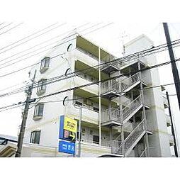 東京都町田市鶴間の賃貸マンションの外観