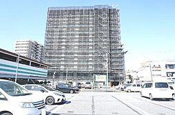 クイーンズレジン八幡宿ステーションタワー