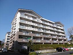 コーポレート小金井梶野町通り2号棟[4階]の外観