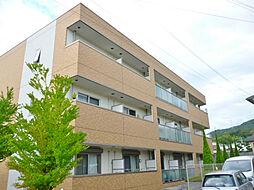 メゾンフォレ[1階]の外観