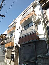 ソレイユ押上[3階]の外観