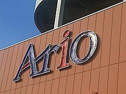 ショッピングセンターアリオ川口まで2488m