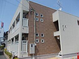 シャロル2[1階]の外観