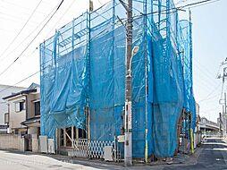 埼玉県さいたま市浦和区針ヶ谷3丁目