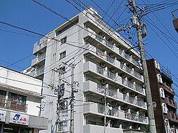 ライオンズマンション三萩野駅前[205号室]の外観