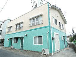 [タウンハウス] 福岡県北九州市小倉南区徳力1丁目 の賃貸【/】の外観