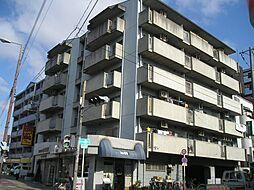 ロイヤルコート東巽[5階]の外観