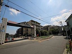 朝日プラザ武蔵野マーテルヒルズ弐番館
