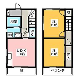 新栄東停 4.9万円