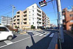 ランドステージ石神井公園パラティウム