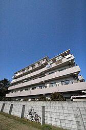 ラ・フォーレ武庫川[5階]の外観