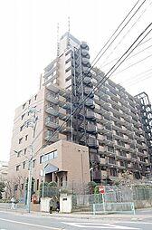 コスモ朝霞台