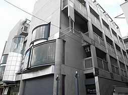 兵庫県芦屋市宮塚町の賃貸マンションの外観