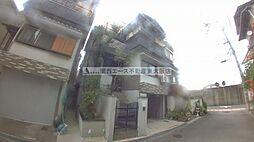 [一戸建] 大阪府大東市灰塚1丁目 の賃貸【/】の外観