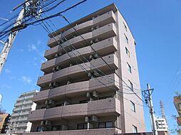 フローラ98[8階]の外観