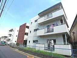 谷川第一マンション[306号室]の外観