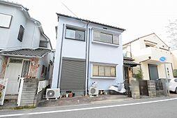 兵庫県宝塚市今里町