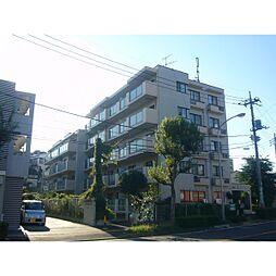 二俣川ハイツ[103号室]の外観