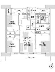 ライオンズマンション上戸田