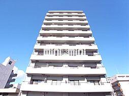 コアレジデンス[4階]の外観