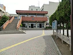 東越谷小学校:...