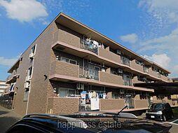 ソレイユ町田[1階]の外観