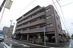愛知県名古屋市千種区今池南の賃貸マンションの外観