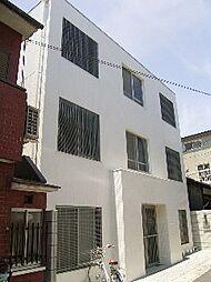 ミュールブラン[2階]の外観