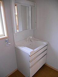 三面鏡シャワー...