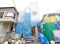 東京都国分寺市西恋ヶ窪4丁目