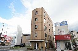 青木ビル[5階]の外観