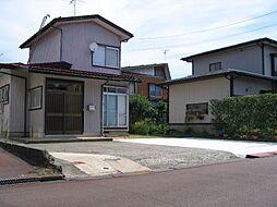 [一戸建] 新潟県上越市昭和町2丁目 の賃貸【/】の外観