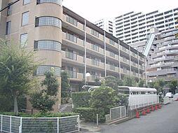 ジークレフ高羽二番館[5階]の外観