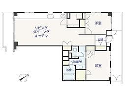(renovation)目黒パークマンション