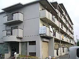 バーンフリート寝屋川[2階]の外観