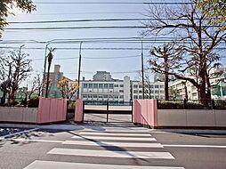 区立矢口中学校...