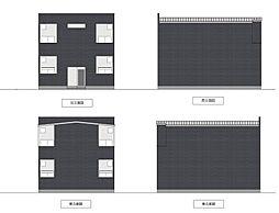 ヒラソル守山[103号室]の外観
