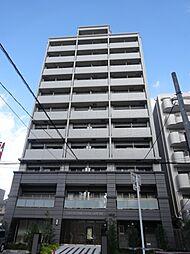 エスリード新大阪SOUTH[8階]の外観