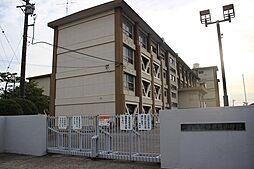 西成東小学校