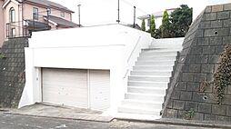 階段部分とシャ...