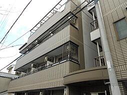 ハイム成城[408号室]の外観
