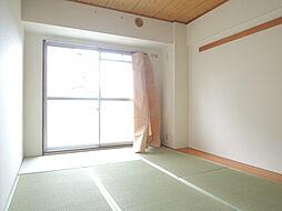 6帖の和室