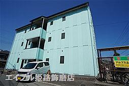 コーポエム・エヌ・中島[202号室]の外観