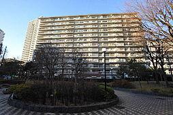 パークシティ新川崎・東3番街 F棟