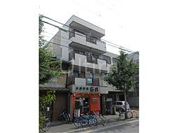 サンミッシェル吉田[3階]の外観