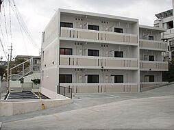 沖縄都市モノレール 浦添前田駅 3.8kmの賃貸マンション