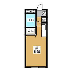 穴川駅 3.0万円