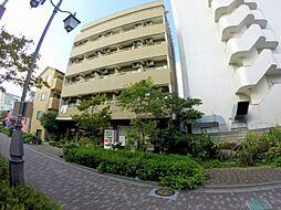 セイカ[3階]の外観