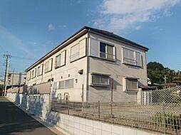 [テラスハウス] 埼玉県川越市吉田 の賃貸【/】の外観