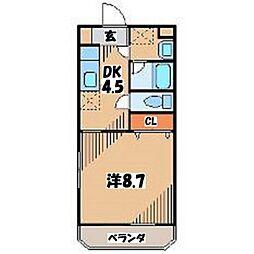 瀬谷駅 6.1万円